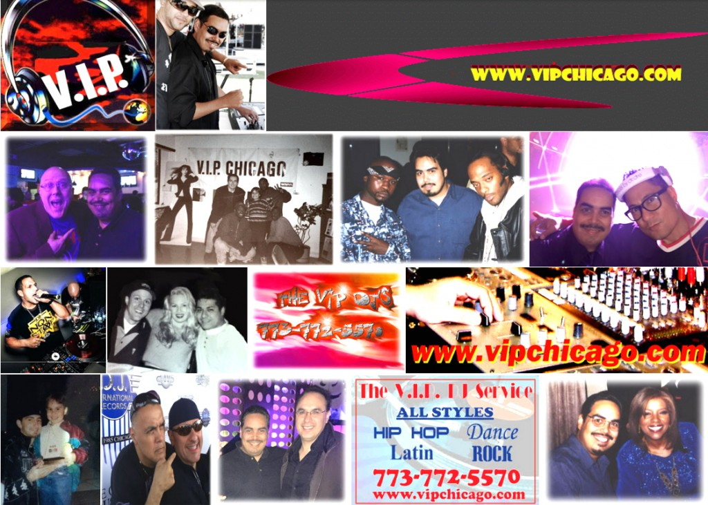 VIP G Pic